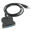 USB-Paralell (IEEE1284) konverter (parallel port)