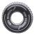 Úszó gumi autókerék forma, 1,12m átmérő, kapaszkodófülekkel