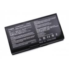 utángyártott 90-NFU1B1000Y, A32-M70 Laptop akkumulátor - 4400mAh egyéb notebook akkumulátor