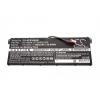 utángyártott Acer AC14B3K, KT.00403.032 Laptop akkumulátor - 3200mAh