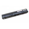 utángyártott Acer AL12B72, AL12X32 Laptop akkumulátor - 2200mAh