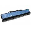 utángyártott Acer Aspire 5732Z-443G25Mn Laptop akkumulátor - 4400mAh