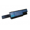 utángyártott Acer Aspire 7535G, 7539, 7540G, 7710, 7730, 7730G Laptop akkumulátor - 8800mAh