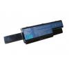 utángyártott Acer Aspire 7720G-603G50Hn Laptop akkumulátor - 8800mAh