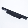 utángyártott Acer Aspire 7741G-434G50Mn Laptop akkumulátor - 4400mAh