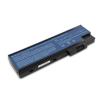 utángyártott Acer Aspire 9410WSMi, 9410Z, 9411AWSMi Laptop akkumulátor - 4400mAh