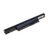 utángyártott Acer Aspire AS3820TG-434G64N Laptop akkumulátor - 4400mAh