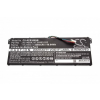 utángyártott Acer Aspire ES15, R3, R5 Laptop akkumulátor - 3200mAh