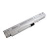 utángyártott Acer Aspire One A150-1178 / A150-1672 fehér Laptop akkumulátor - 2200mAh