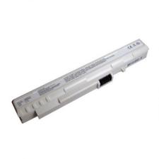 utángyártott Acer Aspire One UM08A52 / UM08A51 fehér Laptop akkumulátor - 2200mAh acer notebook akkumulátor