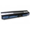 utángyártott Acer Aspire Timeline AS1810T-353G32n Laptop akkumulátor - 6600mAh