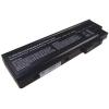 utángyártott Acer Extensa 3002WLM / 3002WLMi Laptop akkumulátor - 4400mAh