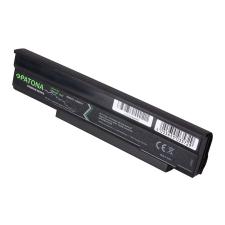 utángyártott Acer Gateway NV4815C, NV5200 Laptop akkumulátor - 5200mAh (10.8V Fekete) acer notebook akkumulátor