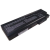 utángyártott Acer TravelMate 2313WLC, 2313WLCi, 2313WLM Laptop akkumulátor - 4400mAh