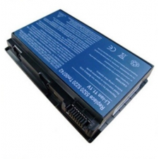 utángyártott Acer TravelMate 5310-400508Mi Laptop akkumulátor - 4400mAh acer notebook akkumulátor