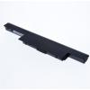utángyártott Acer TravelMate 5740Z-P604G32Mnss Laptop akkumulátor - 4400mAh