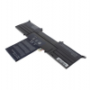 utángyártott Acer Ultrabook S3-951-2464G25iss Laptop akkumulátor - 3300mAh