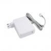 utángyártott Apple MacBook 13.3-Inch Pro Mid 2007 Core 2 Duo laptop töltő adapter - 60W