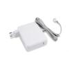 utángyártott Apple MacBook 13.3-Inch Santa Rosa Late 2007 laptop töltő adapter - 60W