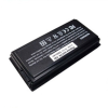 utángyártott Asus 70-NLF1B2000Z Laptop akkumulátor - 4400mAh