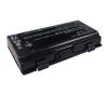 utángyártott Asus 90-NQK1B1000Y Laptop akkumulátor - 4400mAh