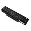 utángyártott Asus A32-K72 / A32-N71 Laptop akkumulátor - 4400mAh
