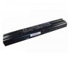 utángyártott Asus A3 A3000 A6 A6000 A42-A3 Laptop akkumulátor - 4400mAh