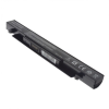 utángyártott Asus A41-X550, A41-X550A Laptop akkumulátor - 2200mAh