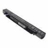 utángyártott Asus A450 Series Laptop akkumulátor - 2200mAh