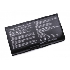 utángyártott Asus X71vn Laptop akkumulátor - 4400mAh asus notebook akkumulátor