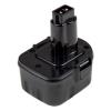 utángyártott Black & Decker HP331K2 / MT1203B akkumulátor - 3000mAh