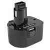 utángyártott Black & Decker PS12VK, PS12VK2, PS130 akkumulátor - 1300mAh