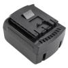 utángyártott Bosch 17614-01 / 26614-01 akkumulátor - 3000mAh