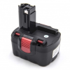 utángyártott Bosch 23614, 32614 akkumulátor - 1500mAh (14.4V)