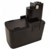 utángyártott Bosch 2607335055 / 2607335071 akkumulátor - 2000mAh