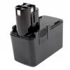utángyártott Bosch 2607335081 / 2607335090 akkumulátor - 1300mAh