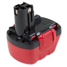 utángyártott Bosch 2607335273 / 2607335274 akkumulátor - 2500mAh barkácsgép akkumulátor