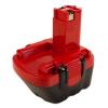 utángyártott Bosch 2607335415 / 2607335416 akkumulátor - 3000mAh