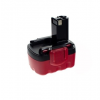 utángyártott Bosch 2607335694 / 2607335711 akkumulátor - 2000mAh