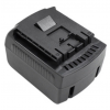 utángyártott Bosch 2607336078 / 2607336150 akkumulátor - 3000mAh