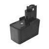 utángyártott Bosch 2610910405 akkumulátor - 3000mAh