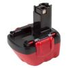 utángyártott Bosch 3360K / 3455-01 akkumulátor - 1300mAh