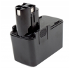 utángyártott Bosch BH1214H / BH1214L akkumulátor - 1300mAh