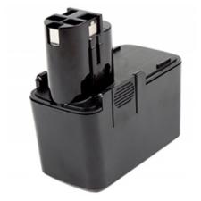 utángyártott Bosch GSR 12VE-2 / GSR 12VES-2 akkumulátor - 1300mAh barkácsgép akkumulátor