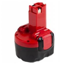 utángyártott Bosch GSR 9.6-1 / GSR 9.6-2 akkumulátor - 1300mAh barkácsgép akkumulátor