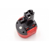 utángyártott Bosch GSR 9.6-1 / GSR 9.6-2 akkumulátor - 1500mAh