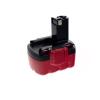 utángyártott Bosch PSR 14.4, PSR 14.4/N akkumulátor - 2000mAh