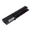 utángyártott Dell 07W5X0, 07W5X09C, 093G7X Laptop akkumulátor - 2200mAh