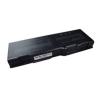 utángyártott Dell 312-0348, 312-0349 Laptop akkumulátor - 6600mAh