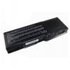 utángyártott Dell 312-0427, 312-0428 Laptop akkumulátor - 6600mAh